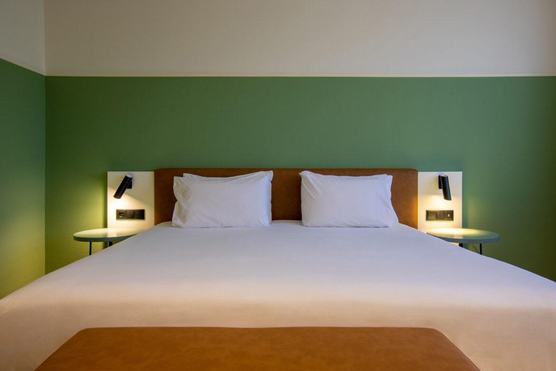Fotografía de hoteles felguera fotógrafo