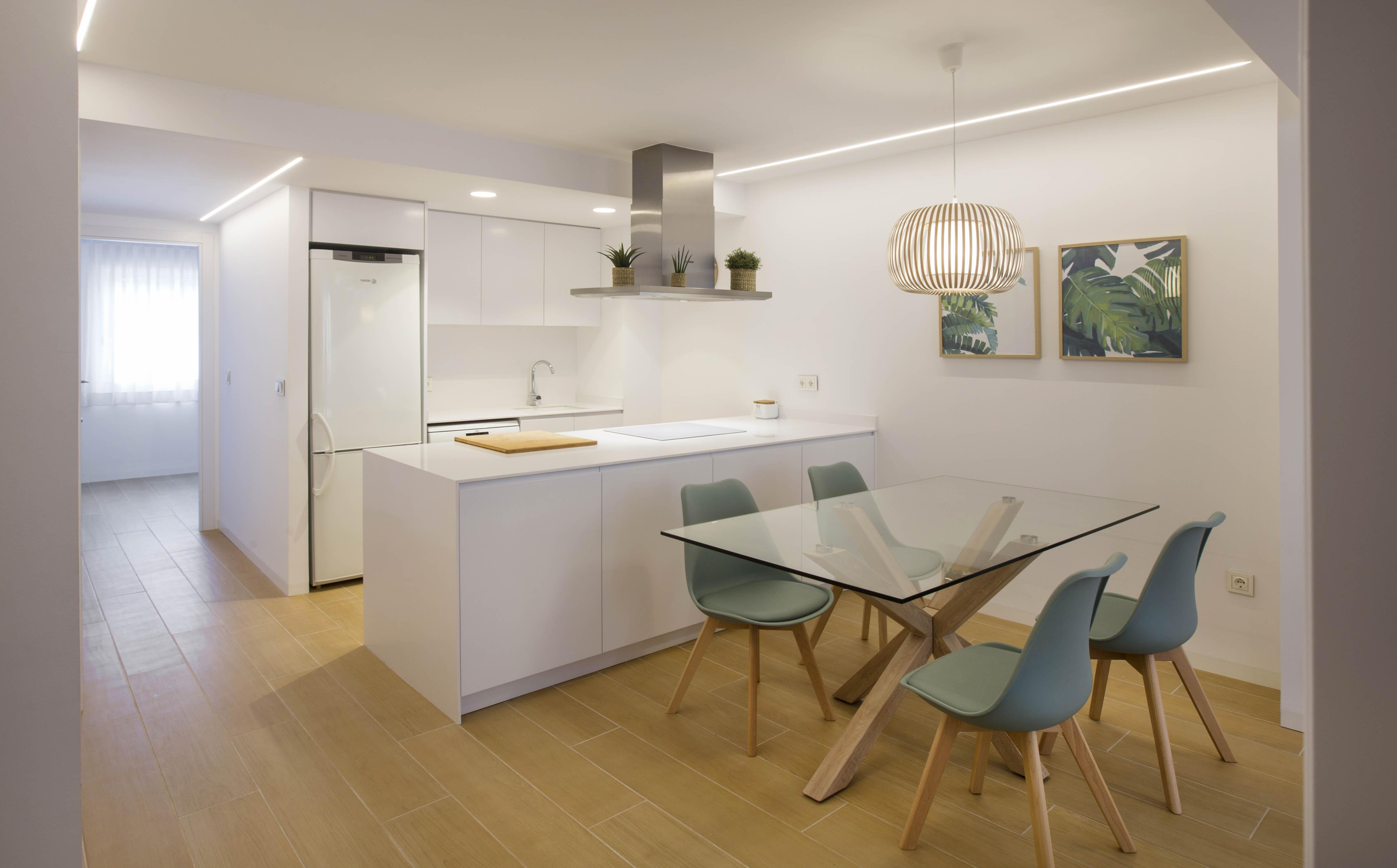 Fotografía de casas y viviendas en alquier o venta