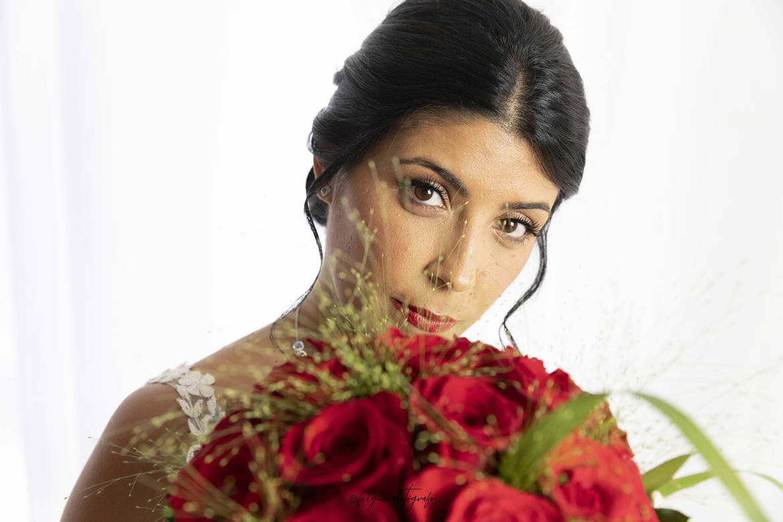 Fotografía de bodas Felguera Fotógrafo